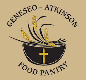 Geneseo-Atkinson Food Pantry